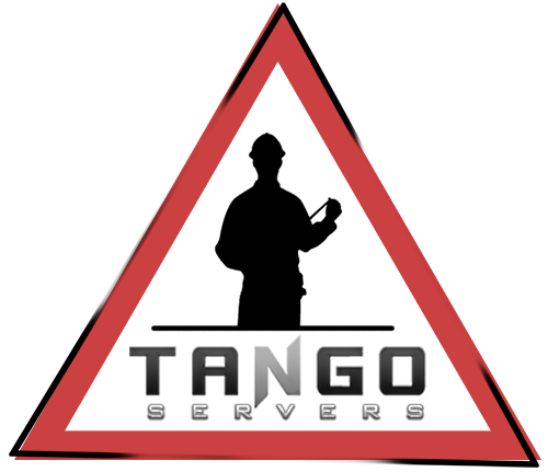TangoServers LLC - Coming Soon Logo