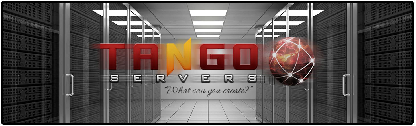 TangoServers LLC - What can you create?
